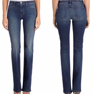 J BRAND Brya Boot Cut Denim Jeans Size 30